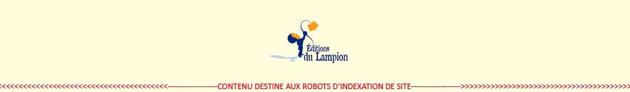 logo editions du lampion